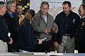 FEMA - 34104 - President Bush and FEMA Administrator Paulison in Tennessee.jpg