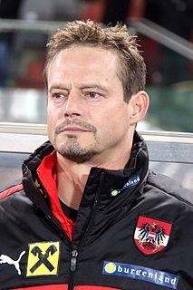 Otto Konrad Austrian association football player