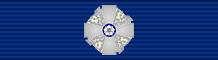 FIN Cross of Merit of the Order of the White Rose BAR