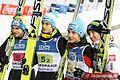 FIS Ski Jumping World Cup Zakopane 2013 - polish team.jpg