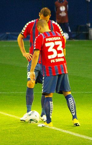 FK Senica - Image: FK Senica 7