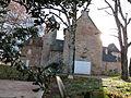 Façade nord et tour du château de Dalmayrac.JPG