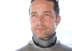 Fabien Cousteau - Image: Fabien Cousteau
