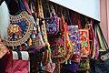 Fabric Bags - ISKCON Campus - Mayapur - Nadia 2017-08-15 2143.JPG