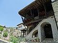 Facade of Ethnographic Museum - Berat - Albania (41616089535).jpg