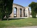 Fachada del palacio del Te - II - panoramio.jpg