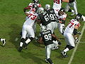 Falcons on offense at Atlanta at Oakland 11-2-08 01.JPG