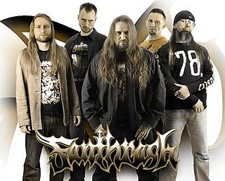 Fanthrash metal band from Poland