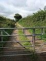 Farm Road - geograph.org.uk - 566313.jpg