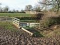 Farm pond - geograph.org.uk - 318634.jpg