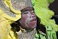 Fat Tuesday Mardi Gras Indian Face.jpg