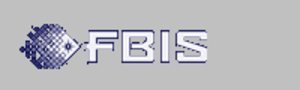 Foreign Broadcast Information Service - FBIS logo