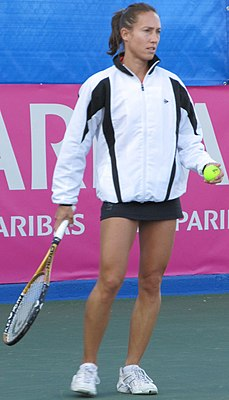 Fed Cup Group I 2011 Europe Africa day 1 Anne Kremer 001.jpg