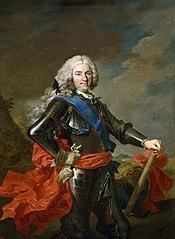 Felipe V, King of Spain