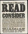 Fellow citizens of Massachusetts! Read and consider. (7645376398).jpg