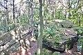Felsenmeer, steinernes Meer im Naturpark und Biosphärenreservat Pfälzerwald - panoramio (1).jpg