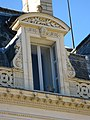Fenêtre sur le toit du château du Piple à Boissy-Saint-Léger (2).JPG