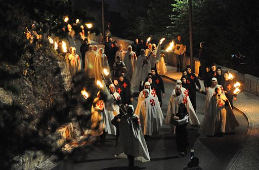 Festa Templaria (Templar Festival)