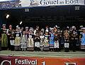 Festival Gouel an Eost 2012 - cercle Bleuniou Lann an Aven.JPG
