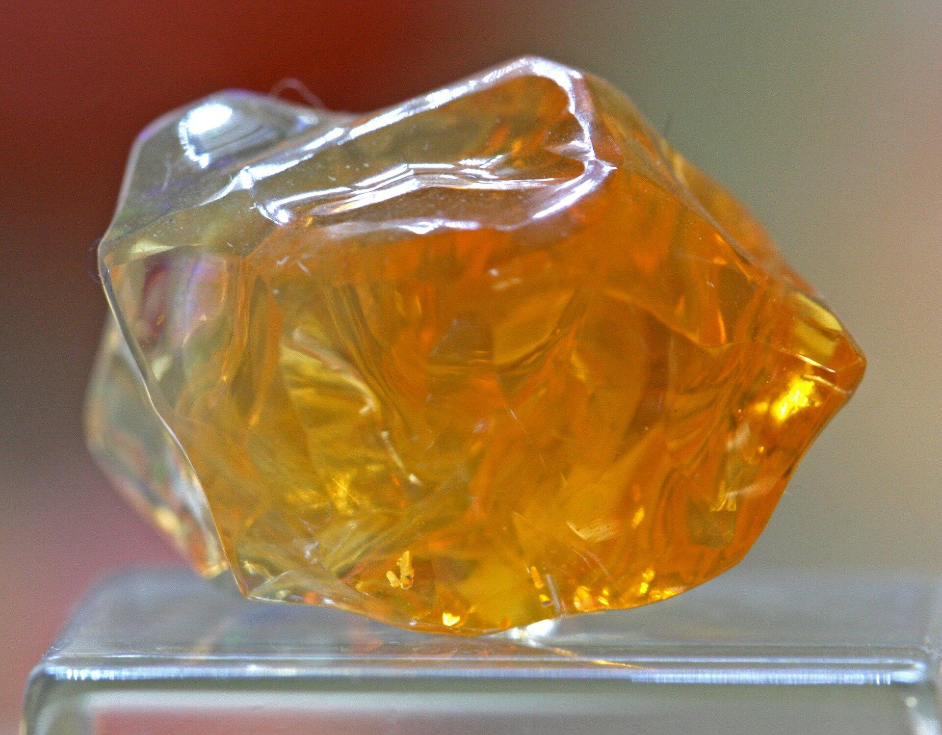 蛋白石(opal) - wuwei1101 - 西花社