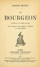 Feydeau - Le Bourgeon, 1906.djvu