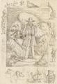 Figuras e animais (1840) - Fernando II de Portugal.png