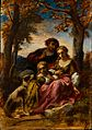 Figures and a Dog in a Landscape MET SLP0242.jpg