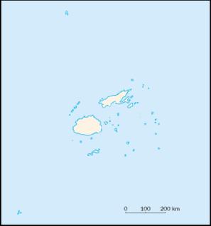 COVID-19 pandemic in Fiji Ongoing COVID-19 viral pandemic in Fiji