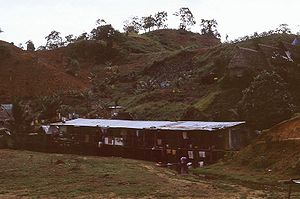 Fiji, Viti Levu
