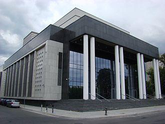 Częstochowa - Philharmonic of Częstochowa