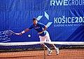Filip Krajinović, Košice Open 2012.JPG