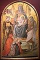 Filippo lippi e aiuti, madonna del ceppo, 1452-53, da pal. datini, 01.jpg