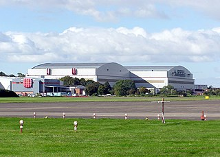 Bristol Filton Airport airport in the United Kingdom