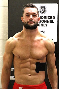 Finn Bálor Backstage cropped.jpg