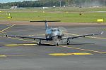 Finnish Air Force, PI-03, Pilatus PC12-47E (18503901191).jpg