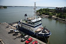 Finnish work vessel Letto 2008.jpg