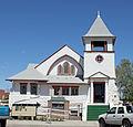 First Baptist Church (Alamosa, Colorado).JPG