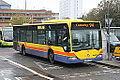 First Beeline 64019 on Route 94, Bracknell Bus Station (15828931806).jpg