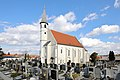 Fischamend - Kirche hl. Quirin.JPG