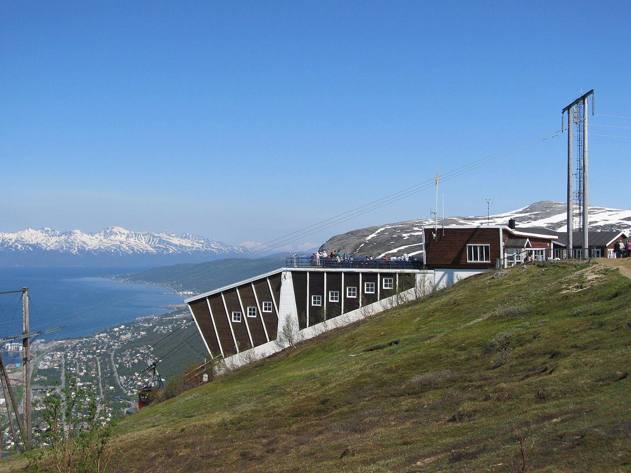 sex date norge Tromsø