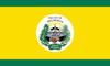 Flag of Belmopan