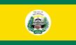 Flag of Belmopan.png