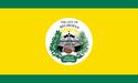 Belmopan – Bandiera