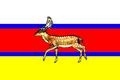 Flag of Elan (Volgograd oblast).png