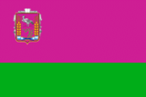 Flag of Lozivskiy Raion in Kharkiv Oblast.png