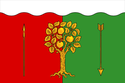 Flag of Moskvorechye-Saburovo District