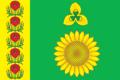 Flag of Orehovskoe (Ulyanovsk oblast).png