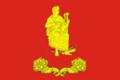 Flag of Parnas (St Petersburg) (2010).png