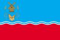Flag of Volodarsk (Nizhny Novgorod oblast) (2011).png
