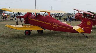 Fleet Model 1 - Fleet Model 2